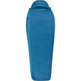 Sea to Summit Venture VtII Sovepose Lang Damer, blå